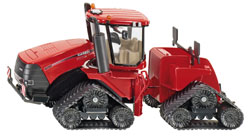 Case IH 600 Quadtrac