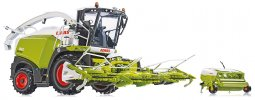 Wiking Claas Jaguar 860