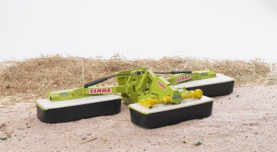 Bruder Claas Disco 8550 C Plus