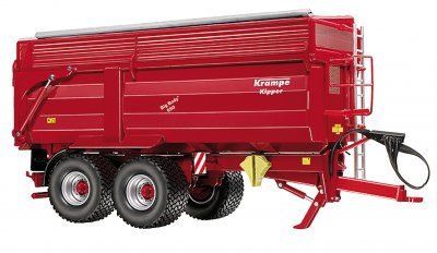 Krampe Big Body 650