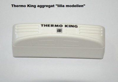 THERMO KING Lilla
