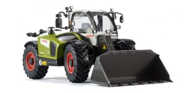 Wiking Claas Scorpion 7044 Teleskoplastare